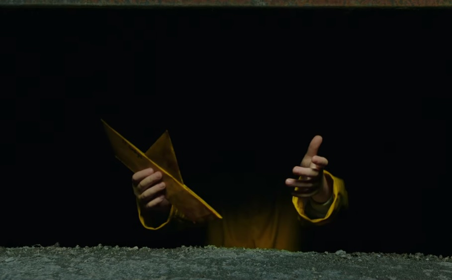 Scena iz filma IT Chapter Two